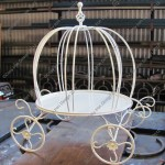 Horse Carriage - 